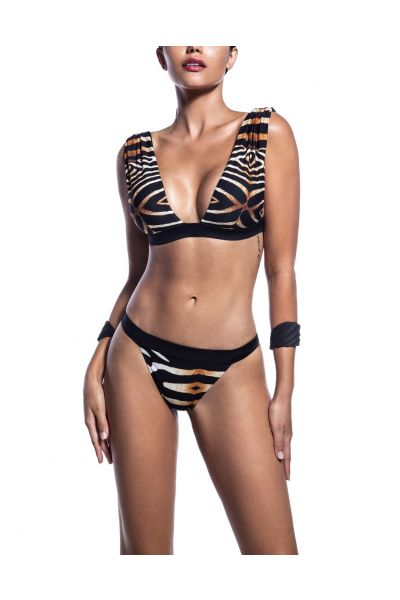 ANIMAL PRINT BRAZILIAN SLIP -2106500 19