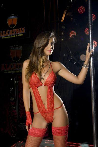 Body string,Κόκκινο - 2188
