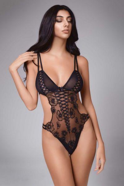 Body string,Μαύρο - 2315