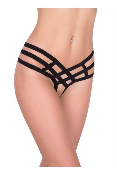 Open Crotch - Δαντέλα - Σλιπ - Εσώρουχα - Γυναικεία - BeSexy 9baba03b97a