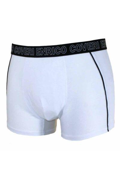Boxer Λευκό -EB170W