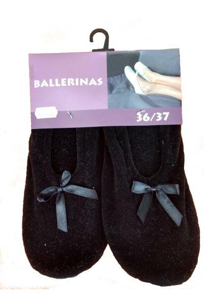 Παντόφλες μπαλαρίνες - 2252B