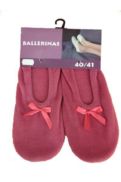 Παντόφλες μπαλαρίνες - 2252P