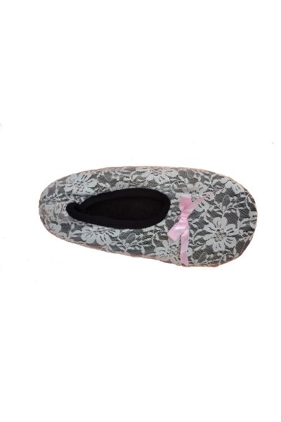 Παντόφλες fleece - 3089