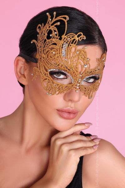 MASK GOLDEN -LC0011