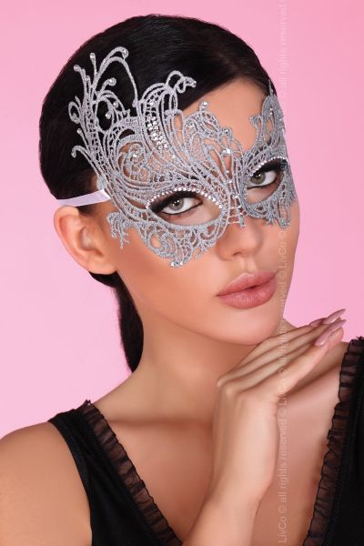 MASK SILVER -LC1711