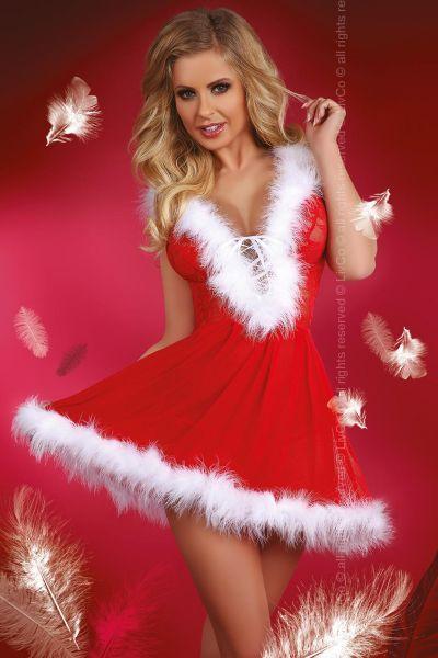 Χριστουγεννιάτικο κοστούμι-SNOWFLAKE