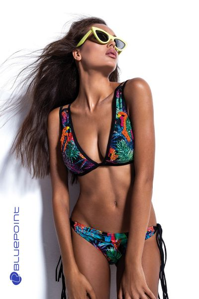 HAWAIAN NIGHTS BIKINI SLIP -906565 02